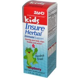 Zand Kids Insure Immune Support