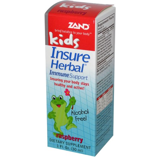 Kids Insure Immune Support