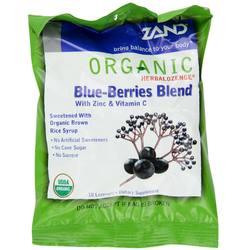 Zand Organic HerbaLozenge