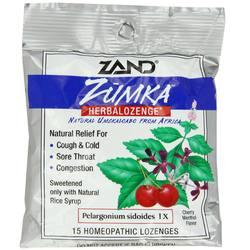 Zand Zumka HerbaLozenge