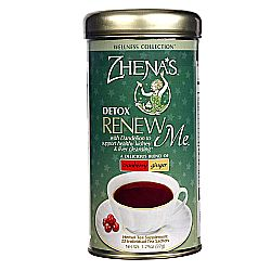 Zhena's Gypsy Tea Renew Me Tea