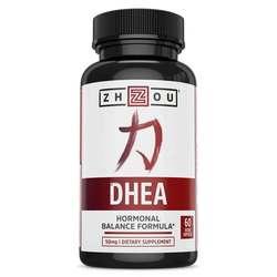 Zhou DHEA 50mg