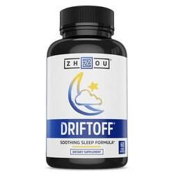 Zhou Driftoff Soothing Sleep Formula