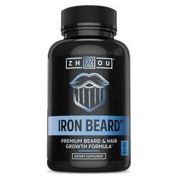 Zhou Iron Beard