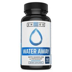 Zhou Water Away
