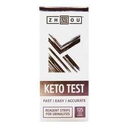 Zhou Keto Test