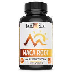 Zhou Maca Root