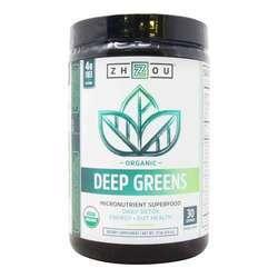Zhou Deep Greens Organic