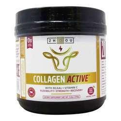 Zhou Collagen Active with Collagen Plus Vitamin C