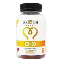 Zhou K2+D3