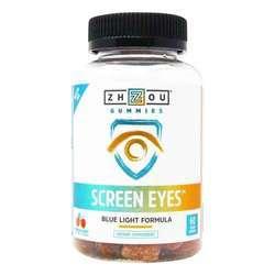 Zhou Screen Eyes