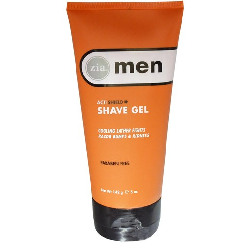 Actishield Shave Gel