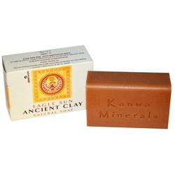 Zion Health Clay Soap