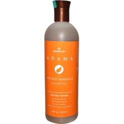 Zion Health Adama Anti-Frizz Shampoo
