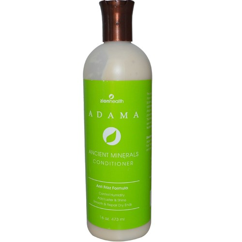 Adama Anti-Frizz Conditioner