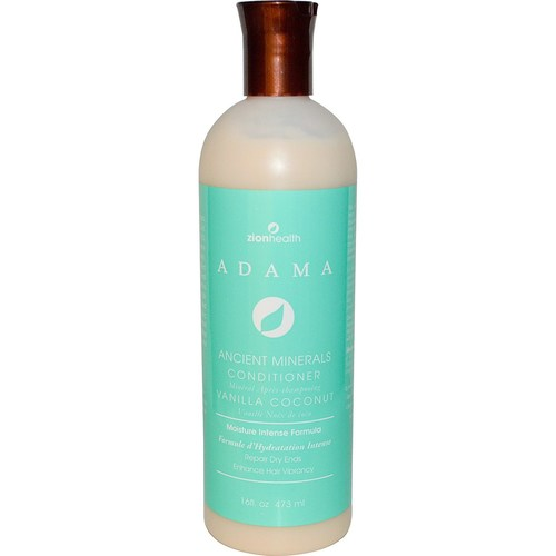 Zion Health Adama Clay Minerals Conditioner Vanilla Coconut - 16 fl oz - 276021_a.jpg