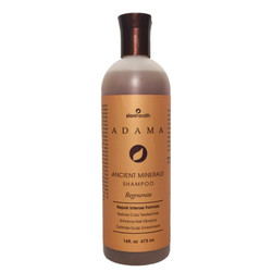 Zion Health Adama Minerals Regenerate Shampoo