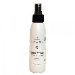 Zion Health Hydrating Mineral Spray