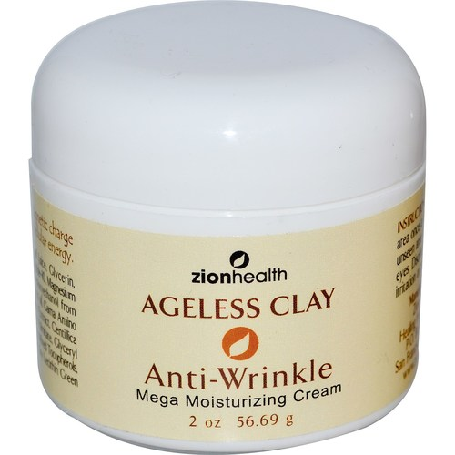 Ageless Clay Mega Moisturizing Cream