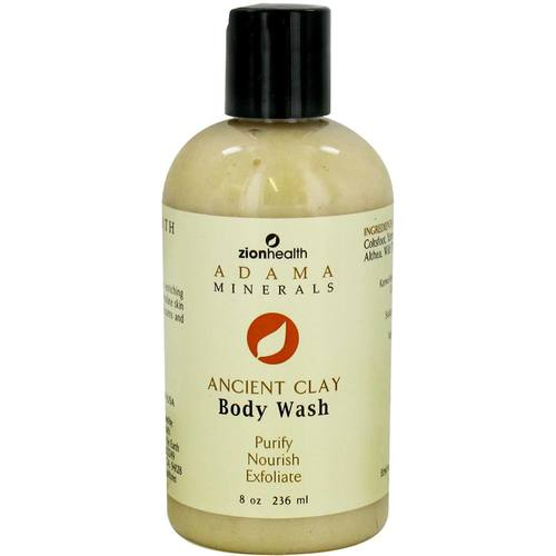 Adama Clay Body Wash