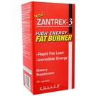 Zoller Laboratories Zantrex-3 High Energy Fat Burner - 56 Caps