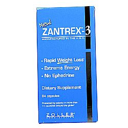 Zoller Laboratories Zantrex-3