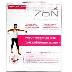 Zon Fitness Resistance Tube
