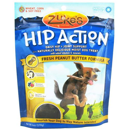 Hip Action Dog Treats