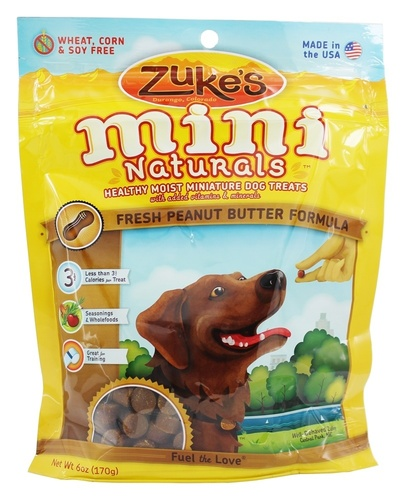 Mini Natural Dog Treats