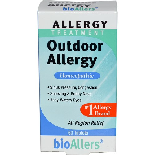 Outdoor Allergy