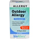 bioAllers Outdoor Allergy