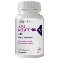 eVitamins Melatonin