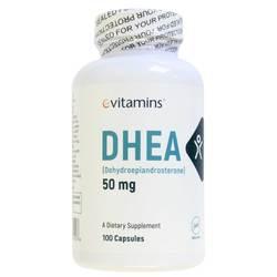 eVitamins DHEA
