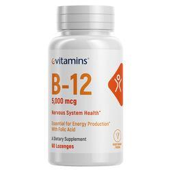eVitamins Vitamin B-12