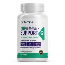 eVitamins Top Immune Support