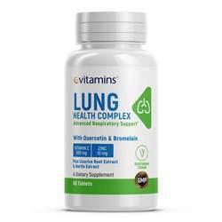eVitamins Lung Health Complex