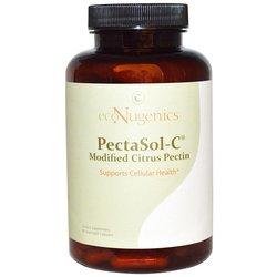 ecoNugenics PectaSol-C Modified Citrus Pectin