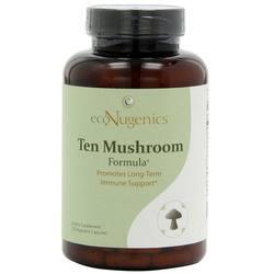ecoNugenics Ten Mushroom Formula