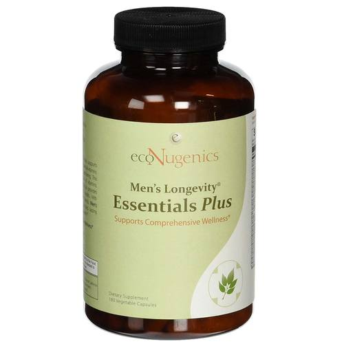 Men's Longevity Essential Plus