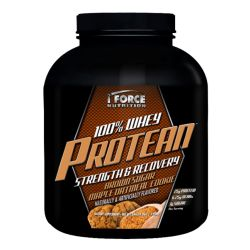 iForce Nutrition 100 Percent Whey Protean
