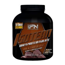 iForce Nutrition Isotean