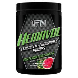 iForce Nutrition Hemavol